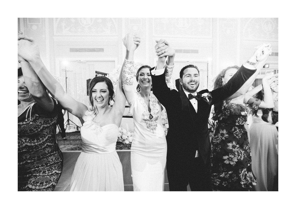 Renaissance Hotel Wedding Photos in Cleveland 4 3.jpg