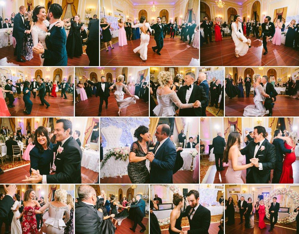 Renaissance Hotel Wedding Photos in Cleveland 4 4.jpg