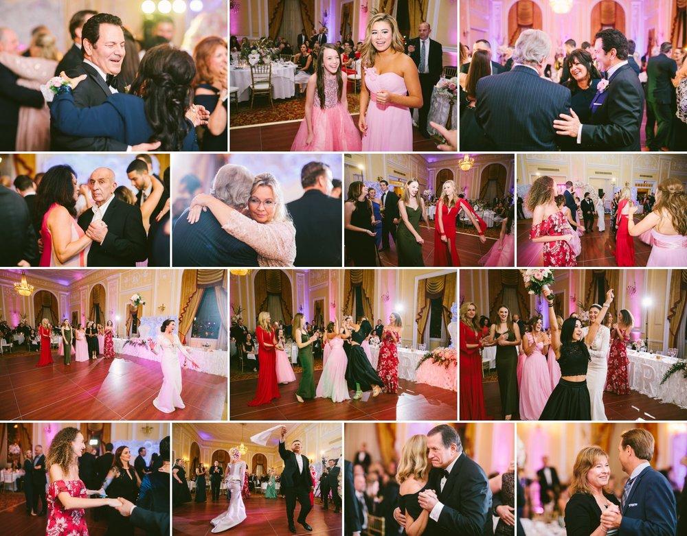 Renaissance Hotel Wedding Photos in Cleveland 4 6.jpg