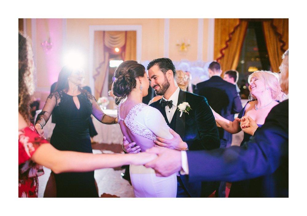 Renaissance Hotel Wedding Photos in Cleveland 4 8.jpg