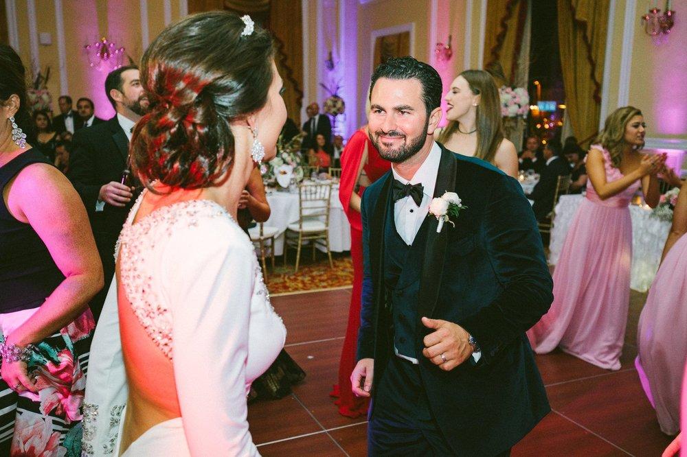 Renaissance Hotel Wedding Photos in Cleveland 4 9.jpg
