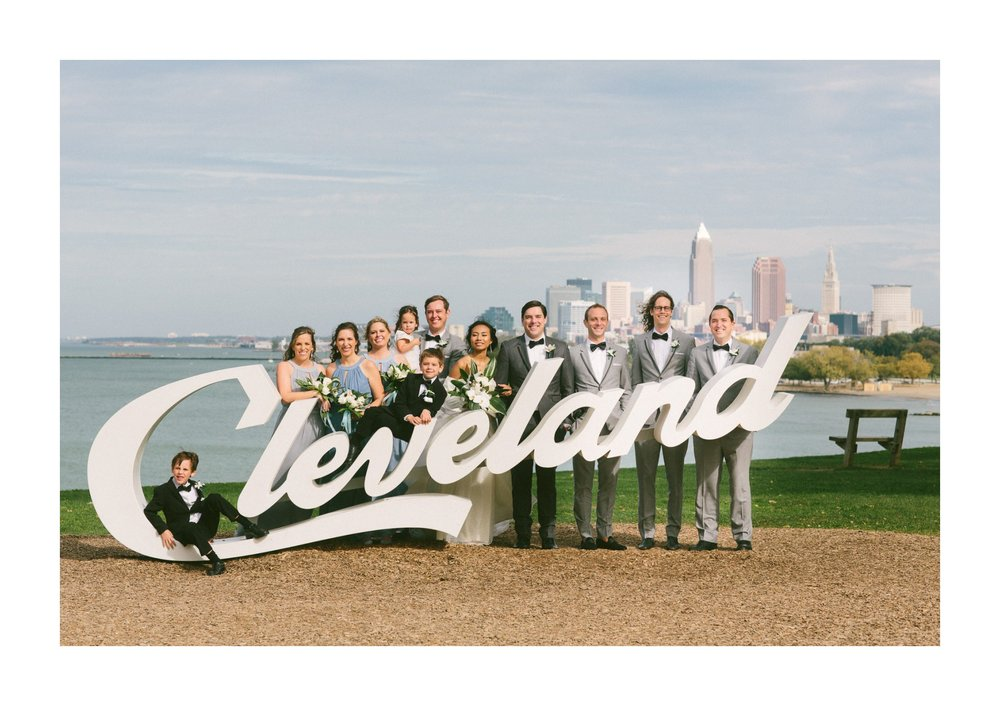 Wedding at Ernst and Young Rooftop in Downtown Cleveland 1 41.jpg