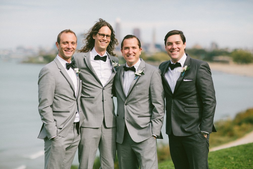 Wedding at Ernst and Young Rooftop in Downtown Cleveland 1 42.jpg