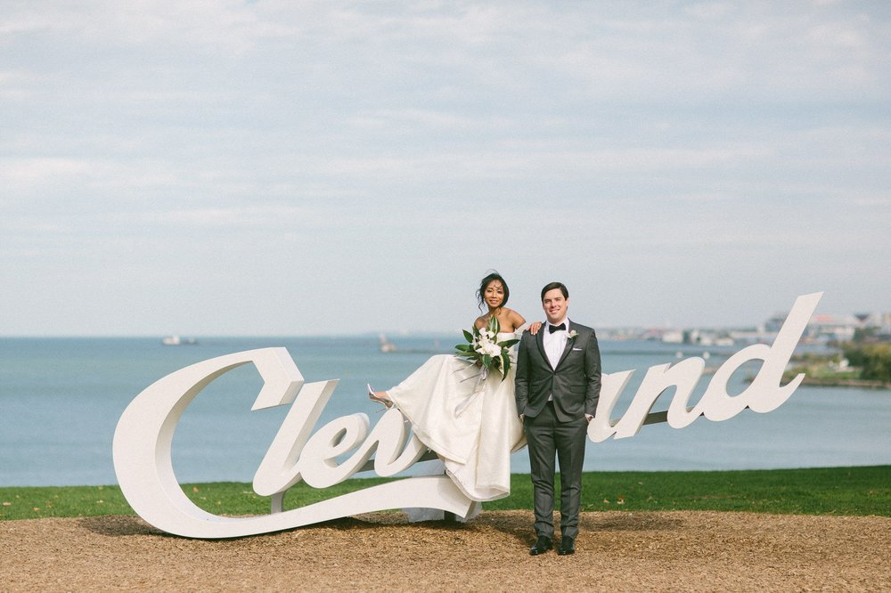 Wedding at Ernst and Young Rooftop in Downtown Cleveland 1 46.jpg