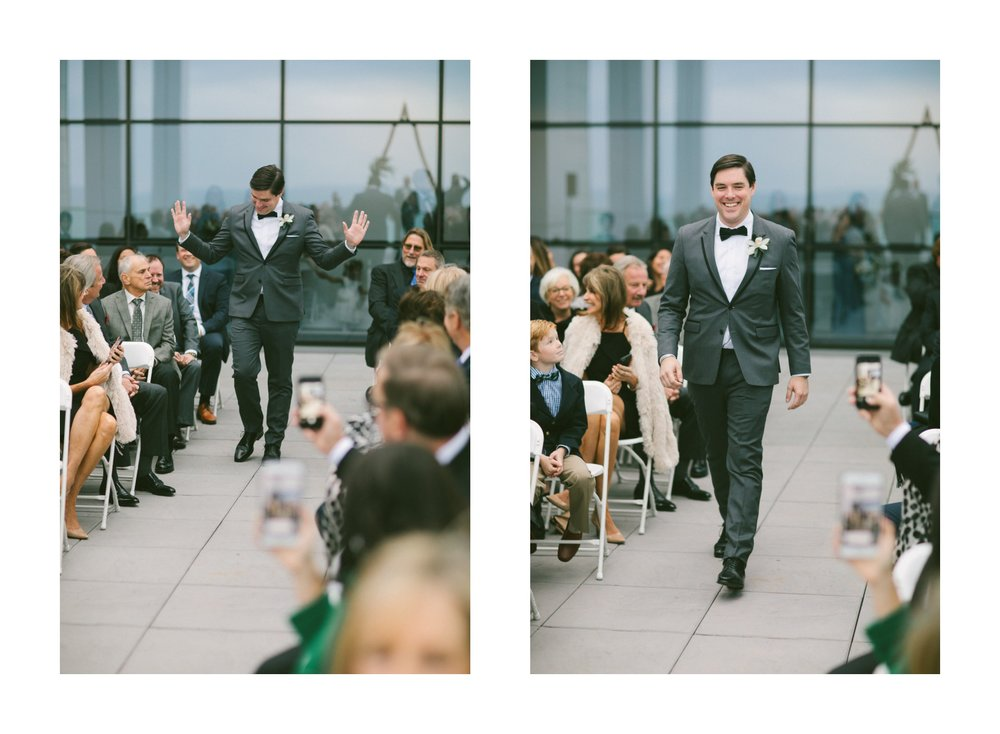 Wedding at Ernst and Young Rooftop in Downtown Cleveland 2 2.jpg