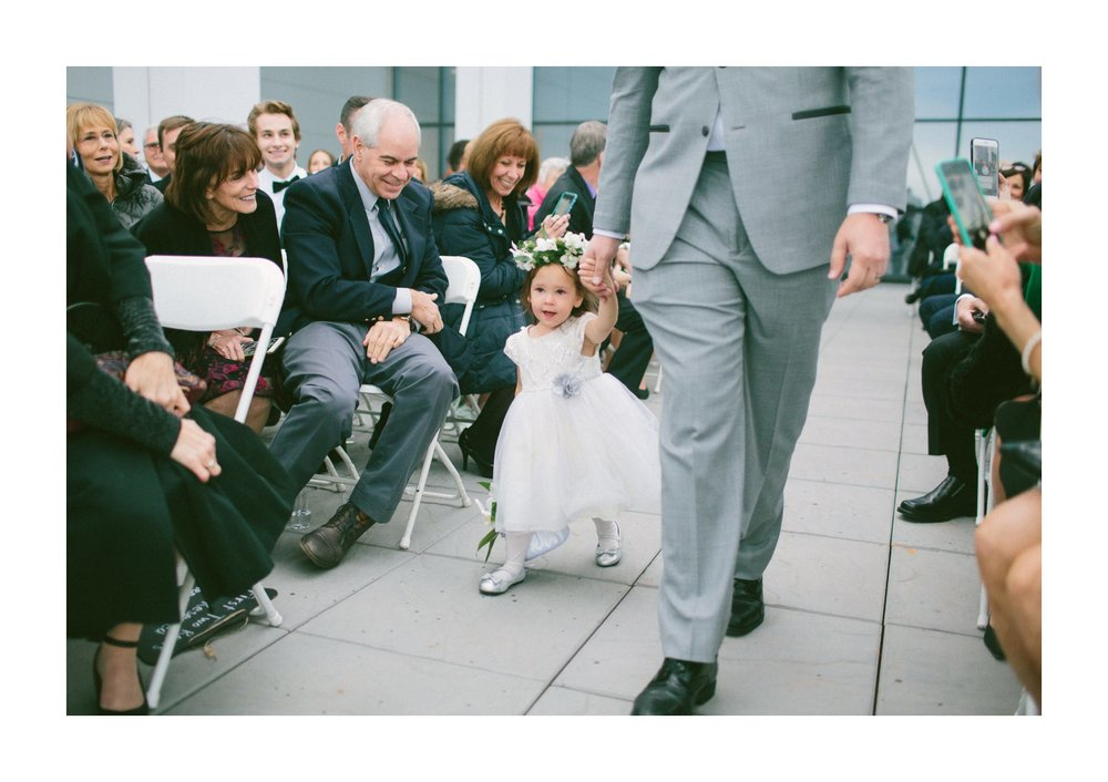 Wedding at Ernst and Young Rooftop in Downtown Cleveland 2 3.jpg
