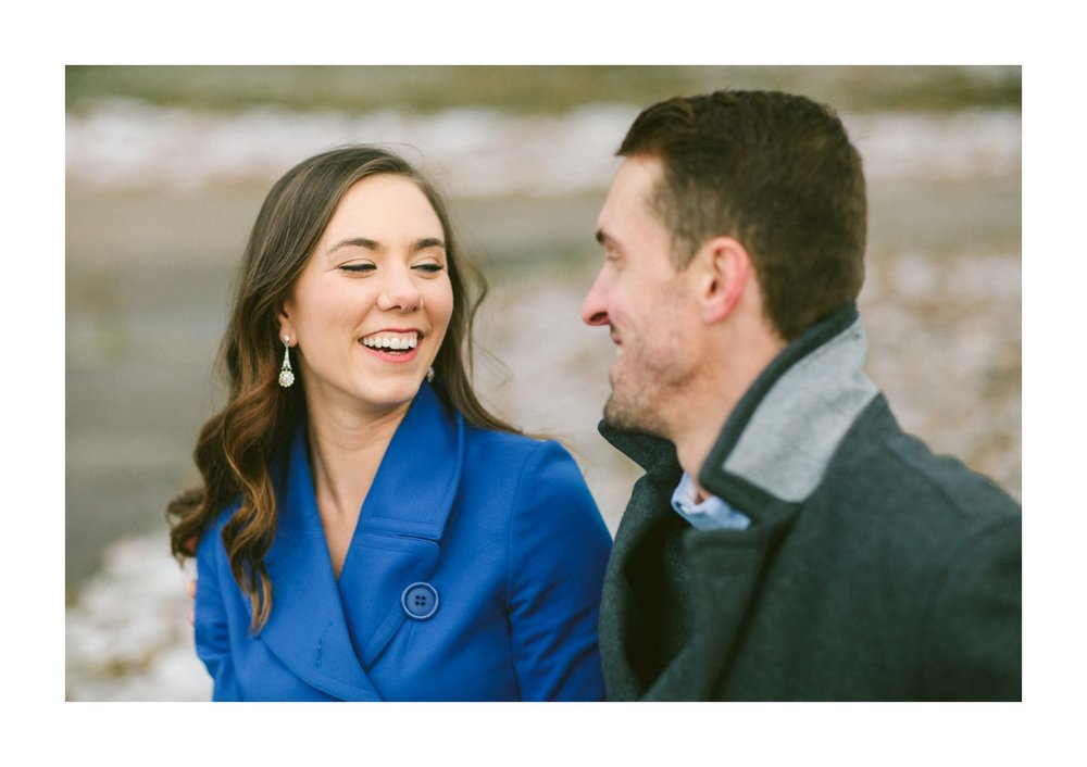 Cleveland Engagement Session in Little Italy 6.jpg