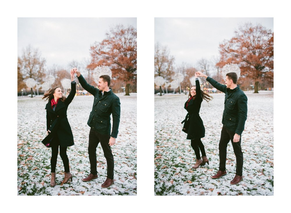Cleveland Engagement Session in Little Italy 21.jpg