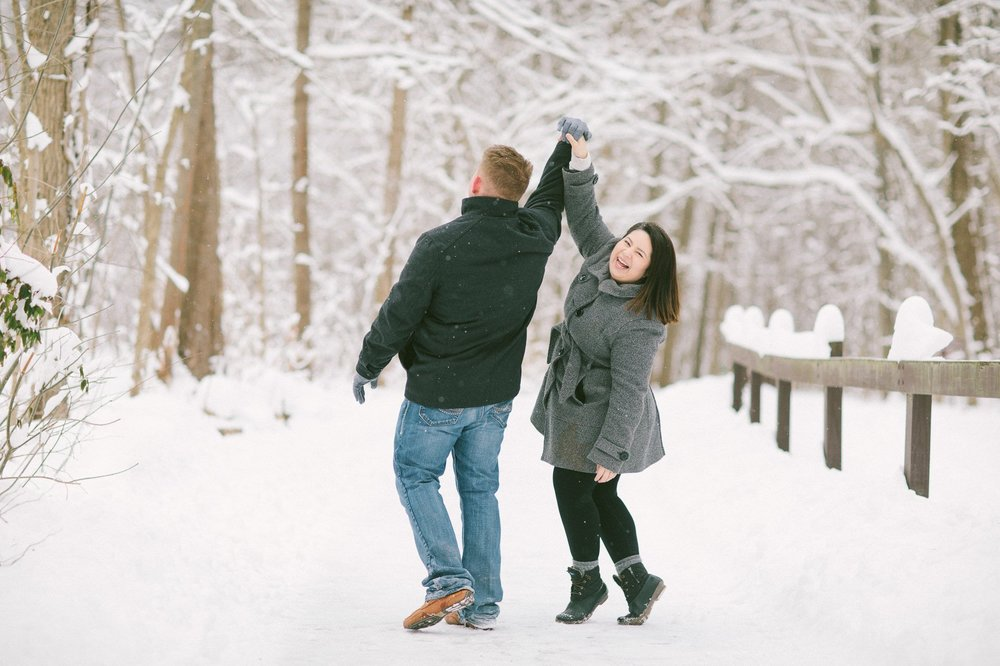 Winter Engagement Photos in Cleveland Ohio 5.jpg