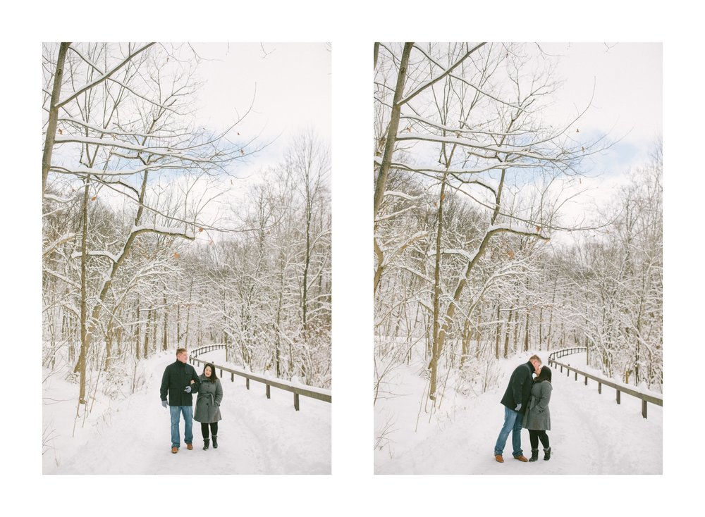 Winter Engagement Photos in Cleveland Ohio 7.jpg