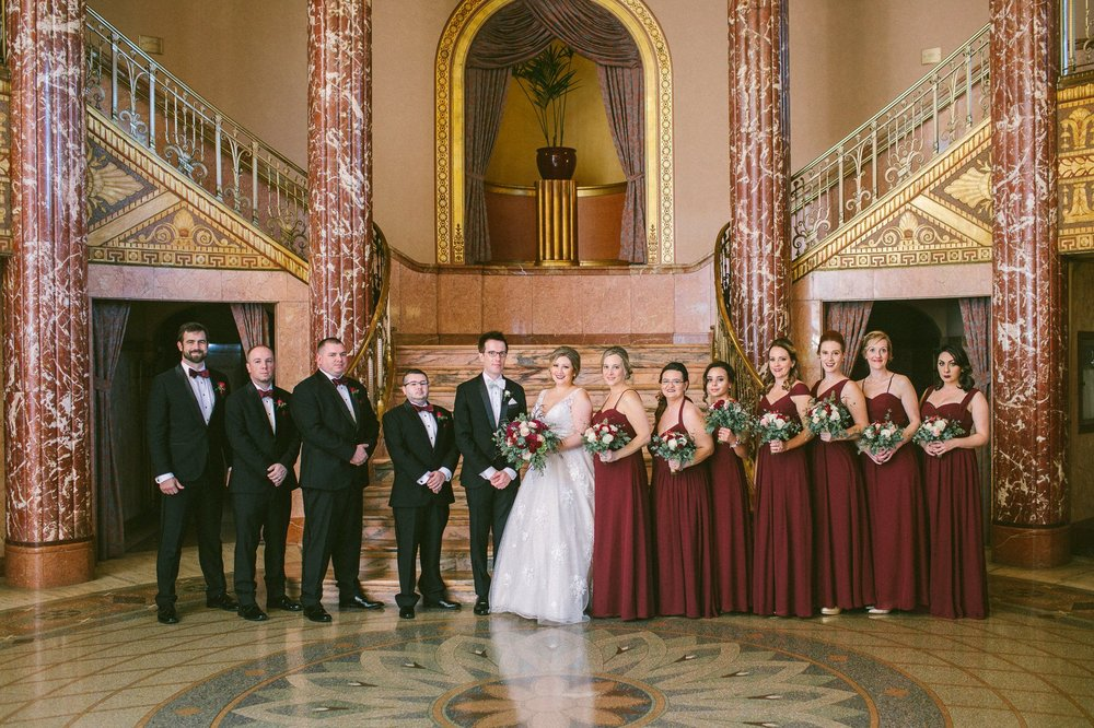 Cibreo Privato Wedding at Playhouse Square in Cleveland 1 27.jpg