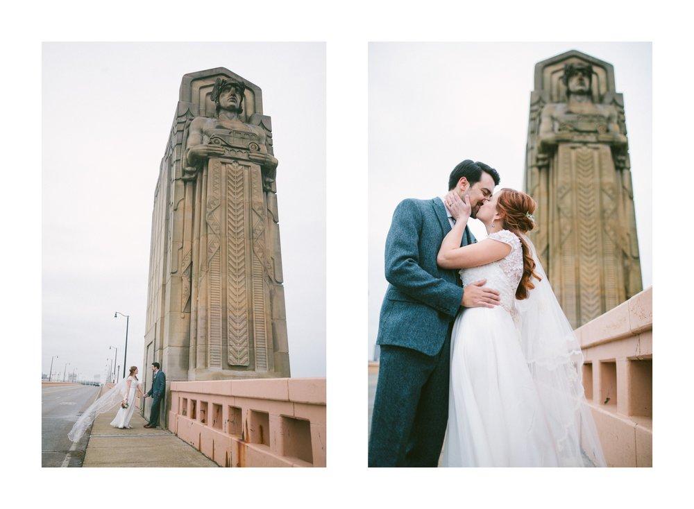 Lake Erie Building Wedding Photographer in Lakewood 2 10.jpg