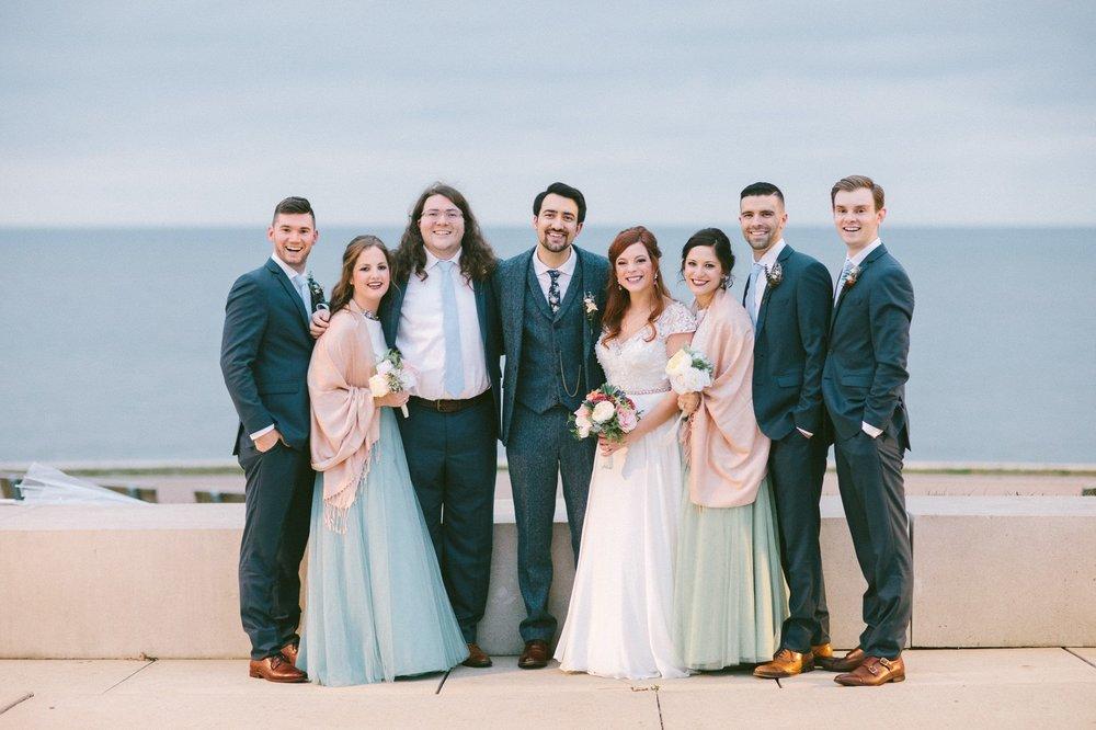 Lake Erie Building Wedding Photographer in Lakewood 2 15.jpg