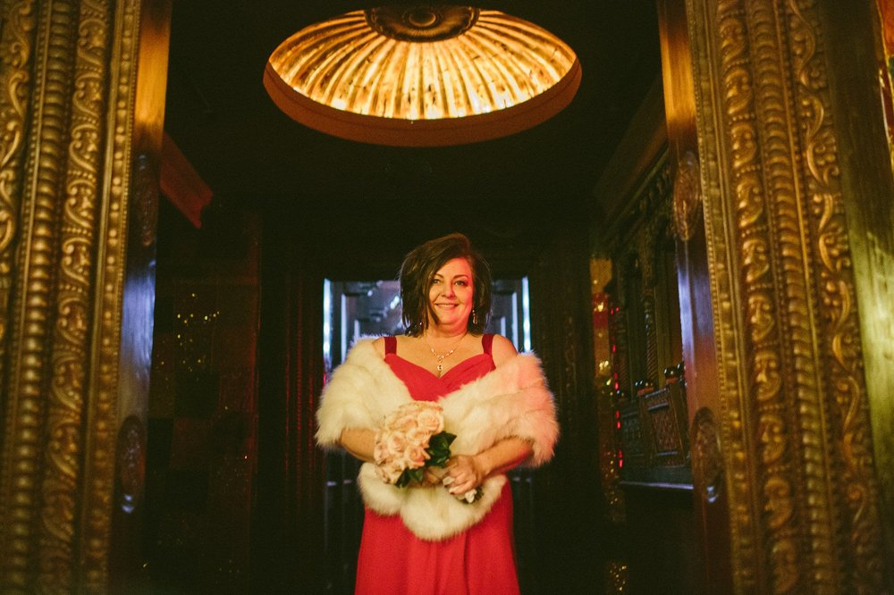 House of Blues Wedding Photographer in Downtown Cleveland 1 25.jpg
