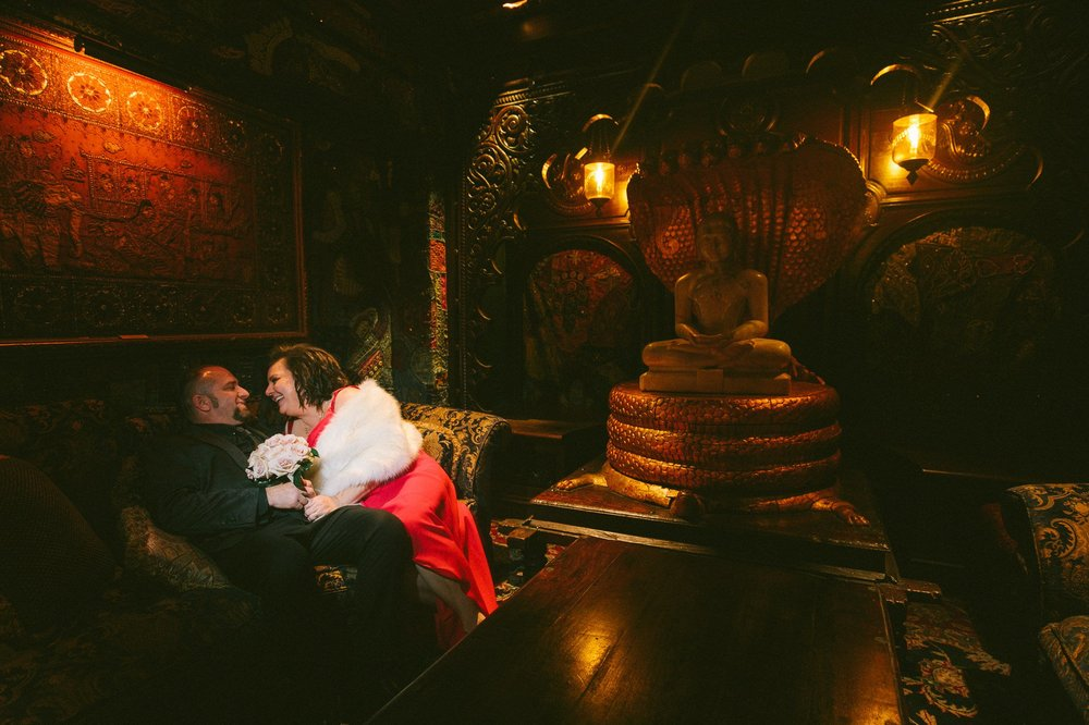 House of Blues Wedding Photographer in Downtown Cleveland 1 33.jpg