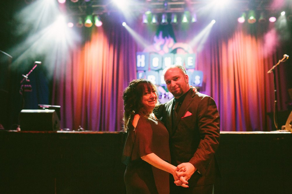 House of Blues Wedding Photographer in Downtown Cleveland 2 13.jpg