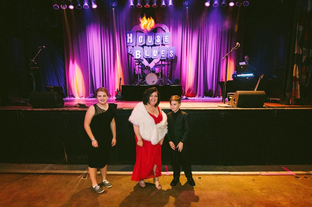 House of Blues Wedding Photographer in Downtown Cleveland 2 18.jpg