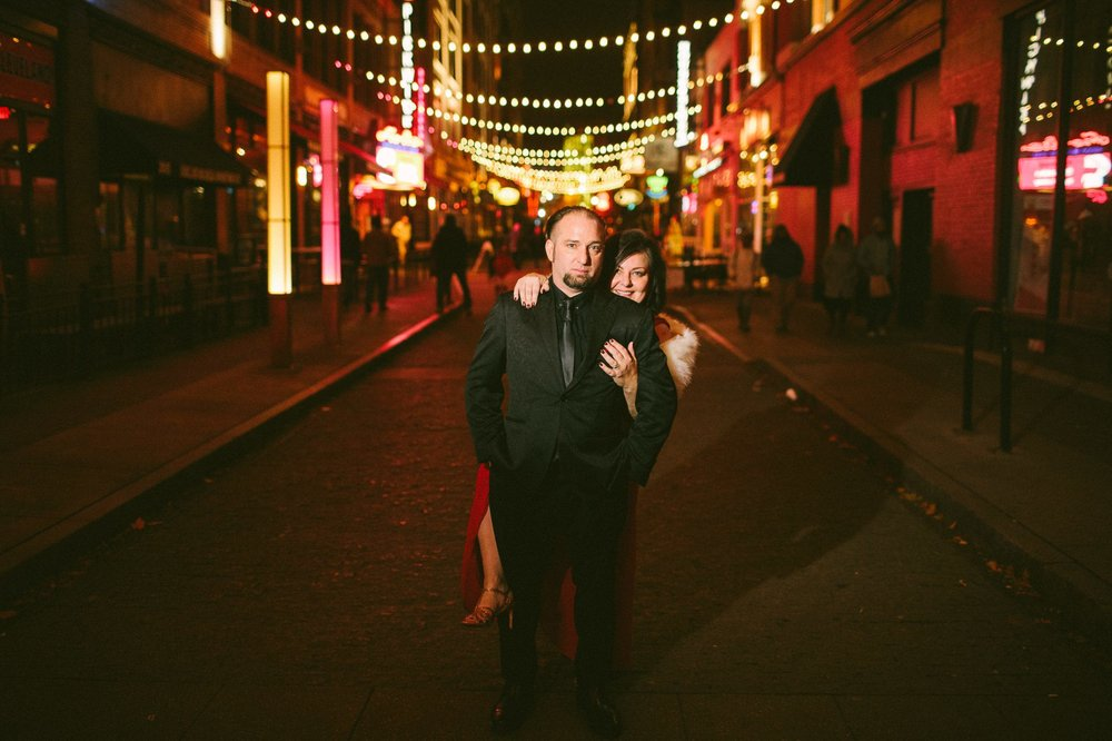 House of Blues Wedding Photographer in Downtown Cleveland 2 43.jpg