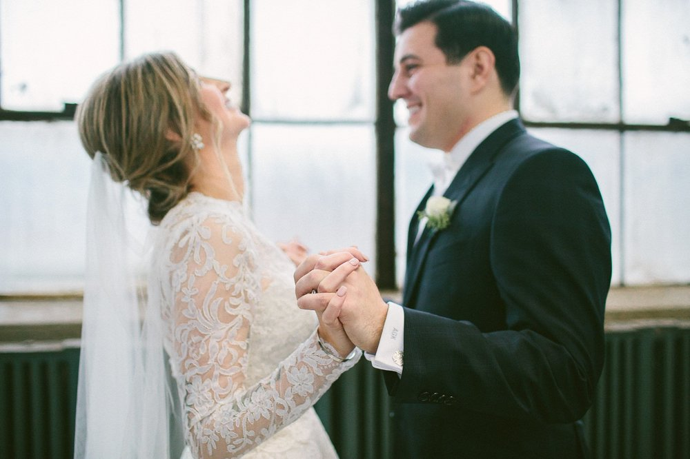 Lake Erie Buidling Wedding Photographer in Lakewood 1 34.jpg