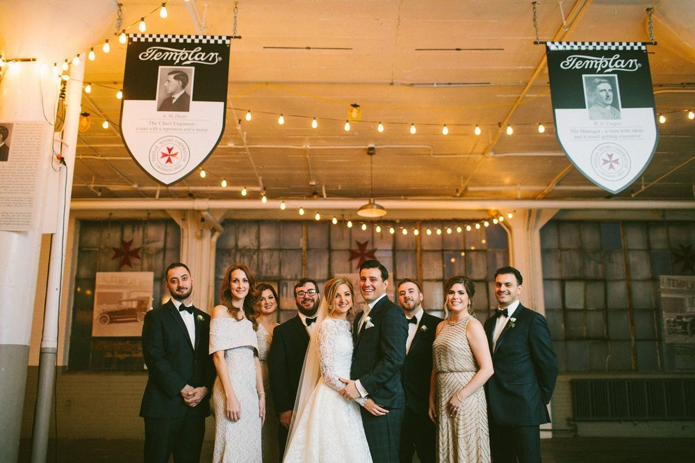 Lake Erie Buidling Wedding Photographer in Lakewood 2 24.jpg