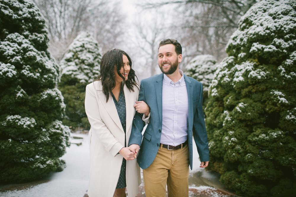 Cleveland Winter Engagement Session 2 1.jpg