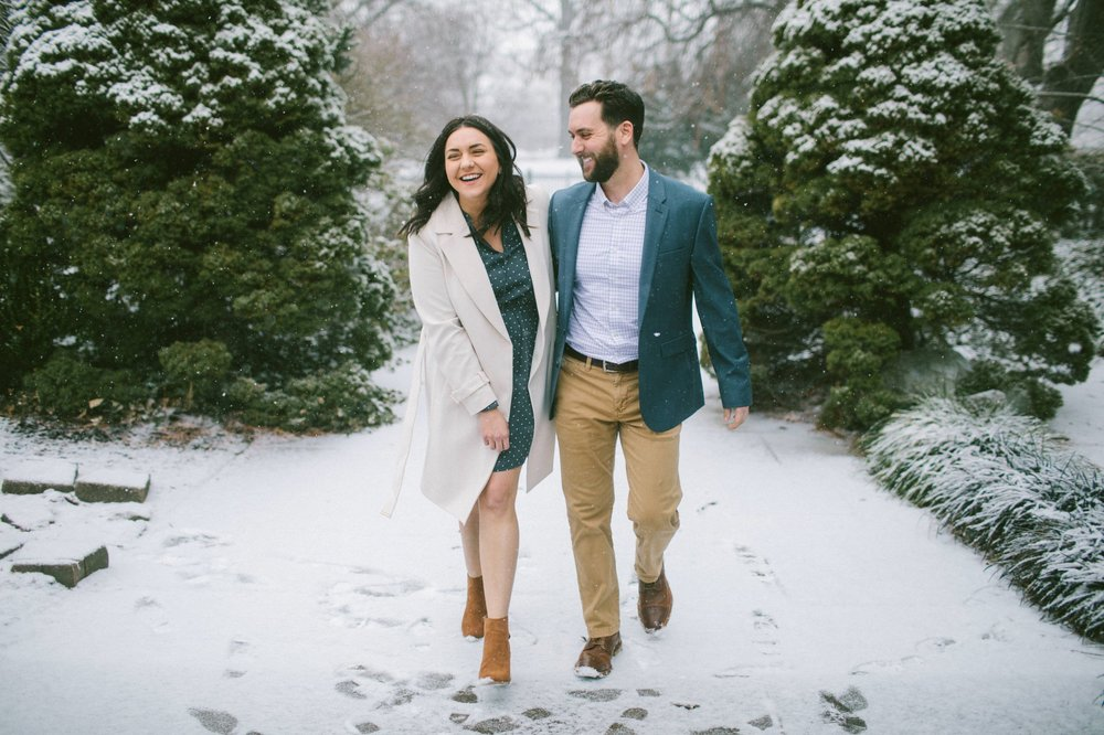 Cleveland Winter Engagement Session 2 3.jpg