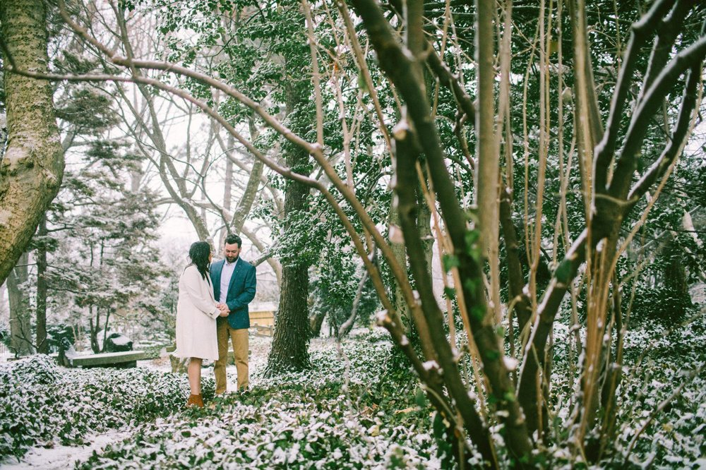 Cleveland Winter Engagement Session 2 7.jpg