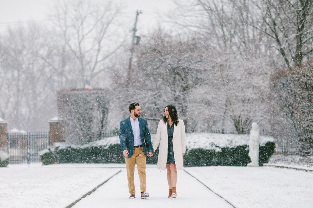 Cleveland Winter Engagement Session 2 13.jpg