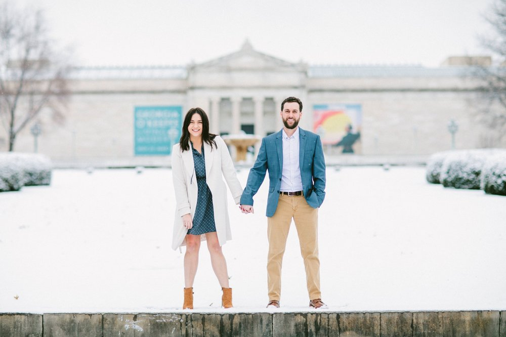 Cleveland Winter Engagement Session 2 25.jpg