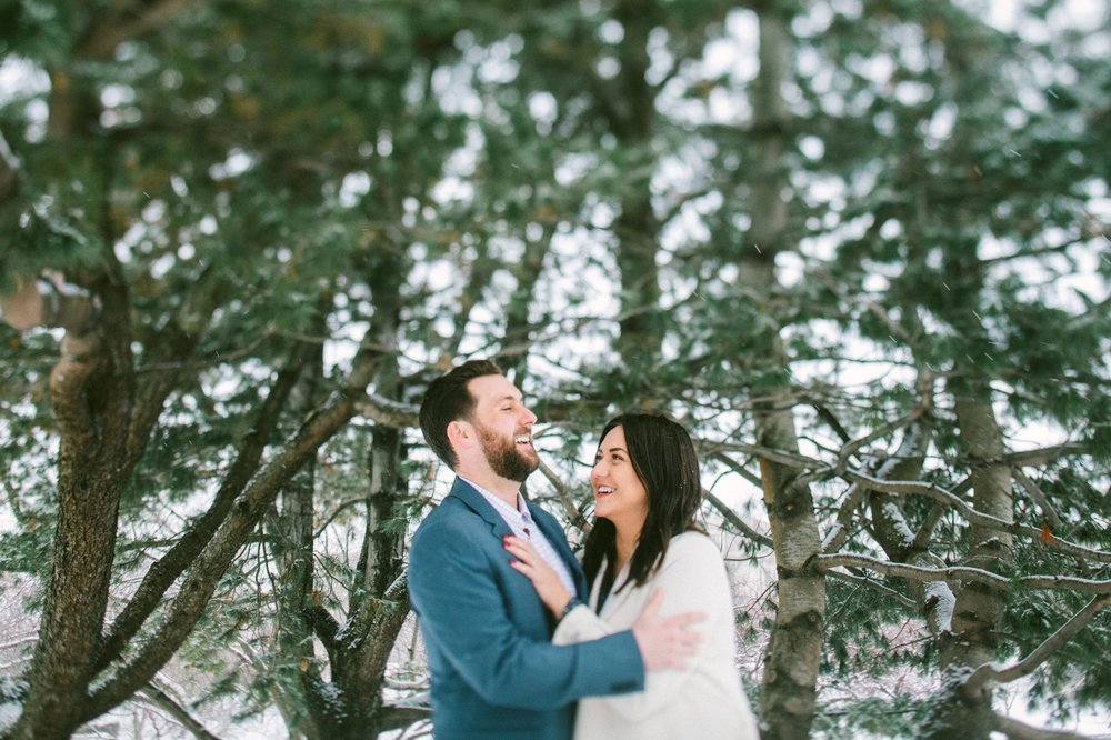 Cleveland Winter Engagement Session 2 30.jpg