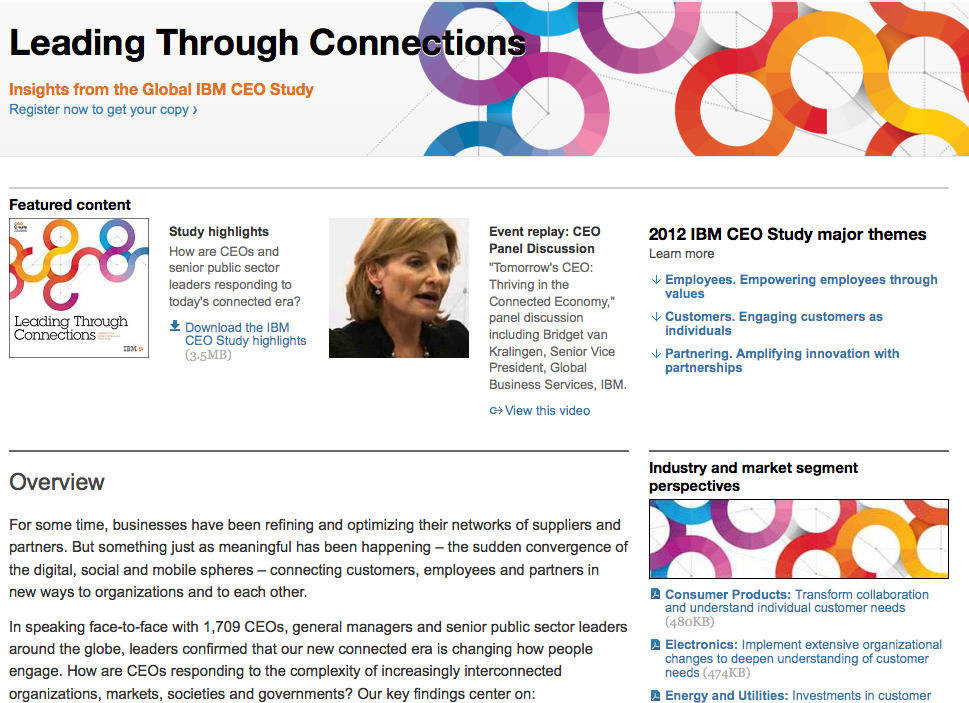 Image Source: Screenshot: IBM.com