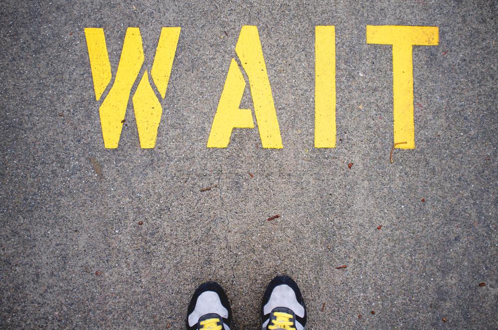 I Waited