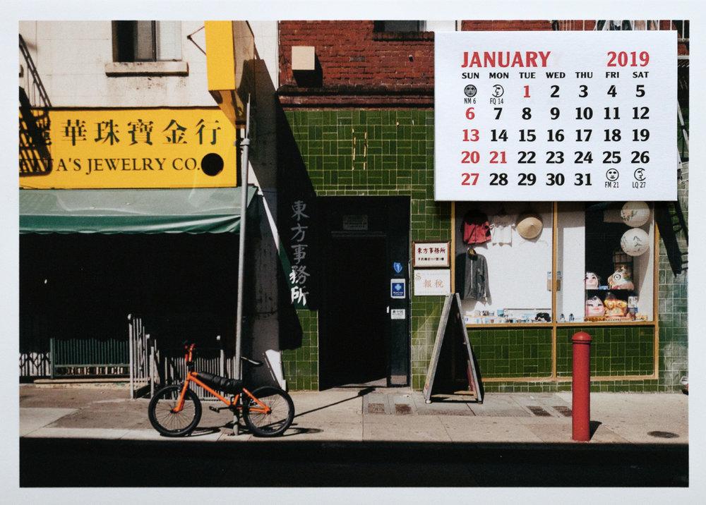 Chinatown (printed)