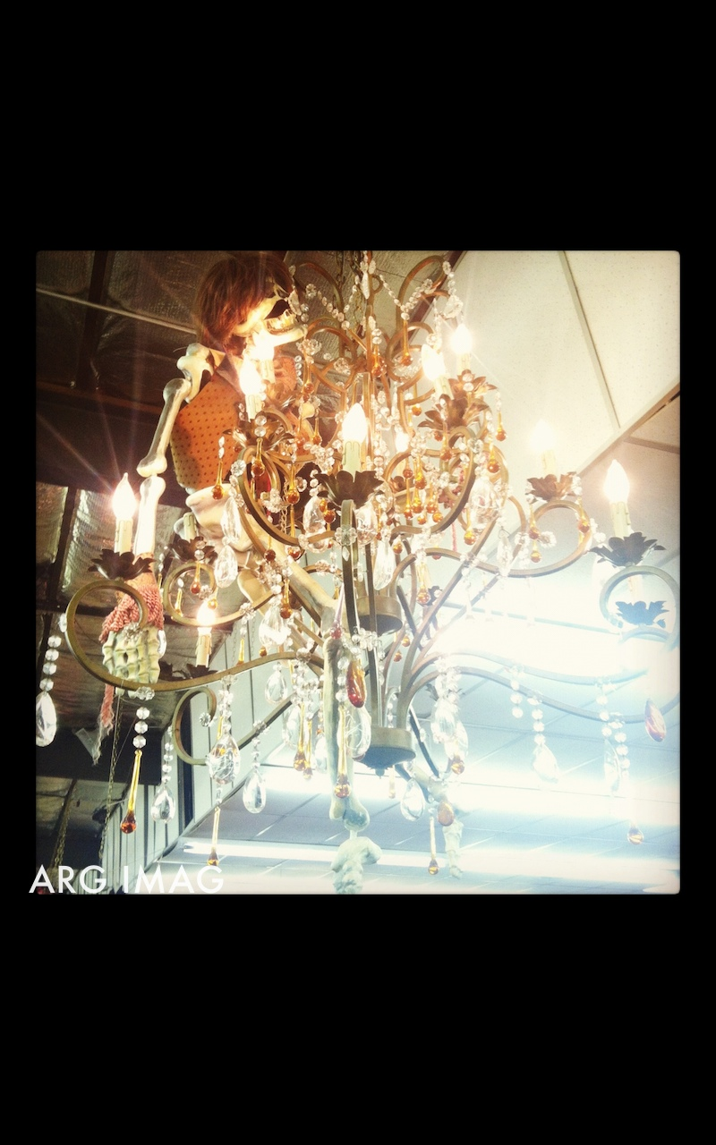 (iPhone 4, Instagram App)