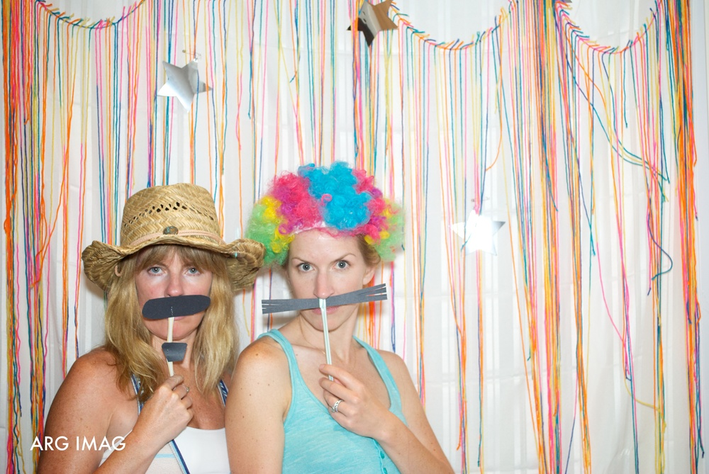 Kauai Photo Booth