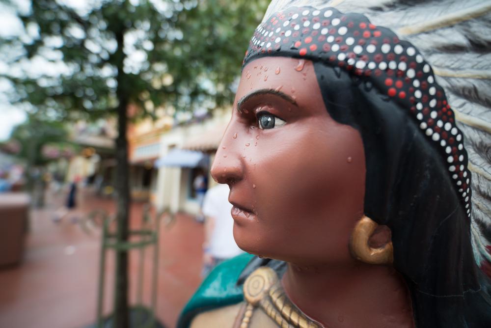 Main Street Indian