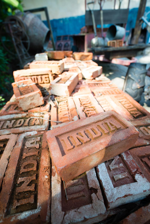 India Bricks