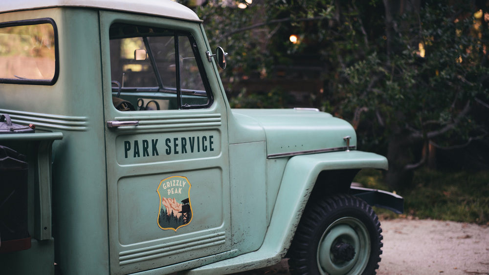 Grizzly Peak Park Service