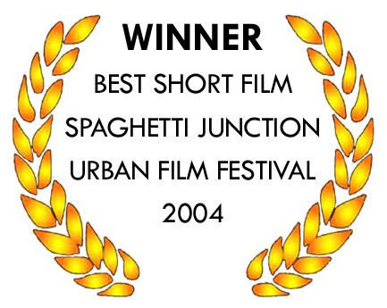 "Winner Best Short Film ""Allergic To Nuts"""