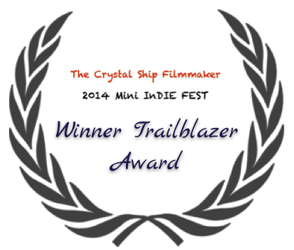 Winner Indie Mini Film Festival Crystal Ship