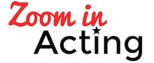 Online, On Camera, On Demand Acting Class.