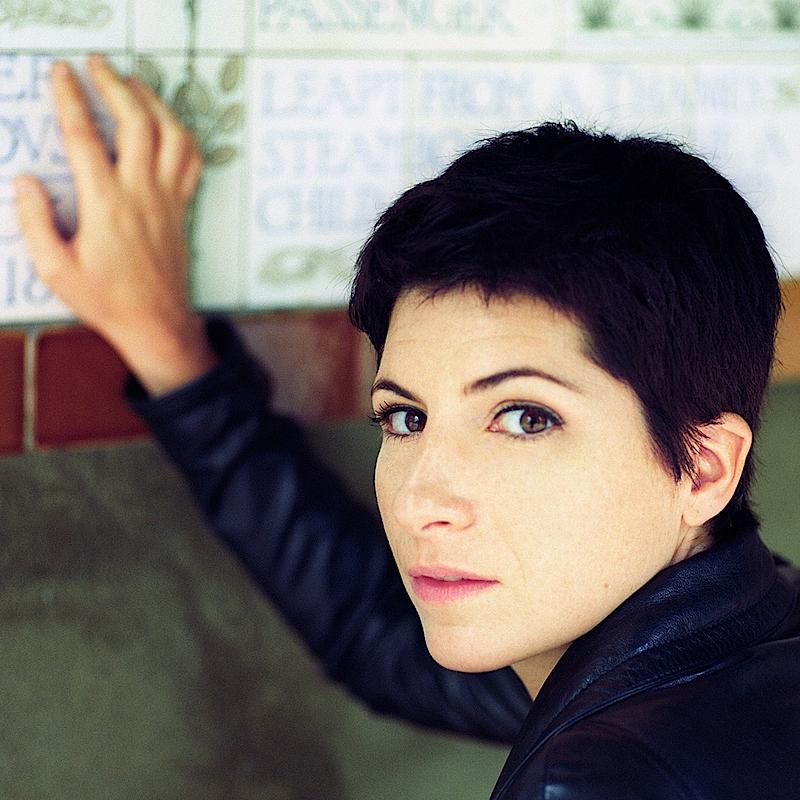 Portraits: Alexandra Salle