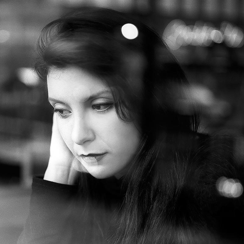 Portraits:  Margherita Ylenia Mattea
