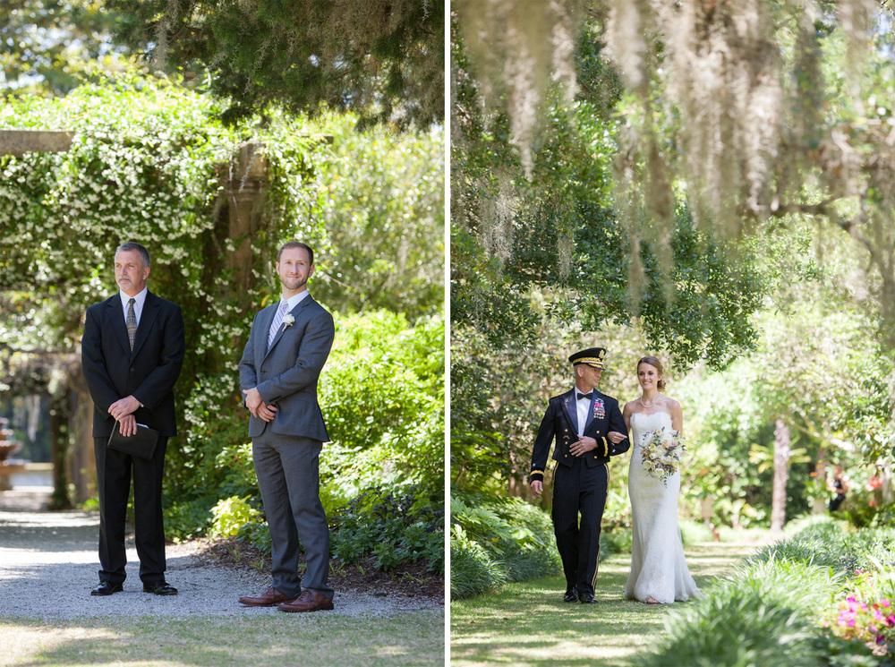 Airlie Gardens Wedding Denver Wes Theo Milo Photography