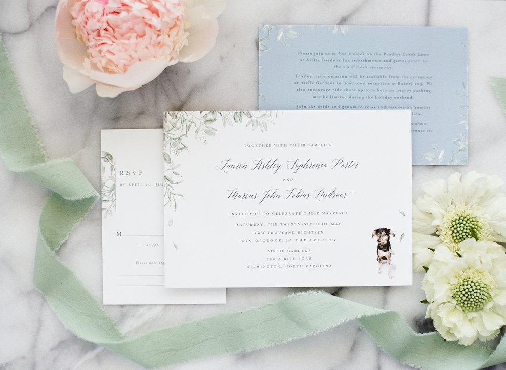 film photography wedding