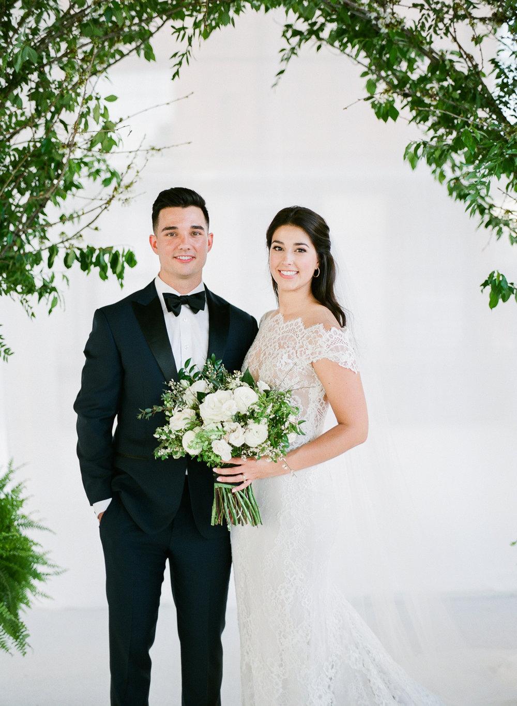 Suzie & Brandan - Bay 7 Wedding