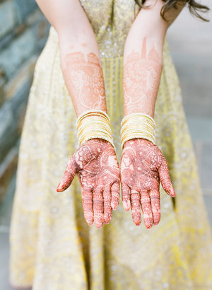 Sadhana & Prad - Indian Wedding