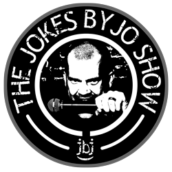 The Jokes by Jo Show is now available on iTunes.  Please send all show feedback to podcast@jokesbyjo.com
