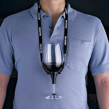 Wine Necklace