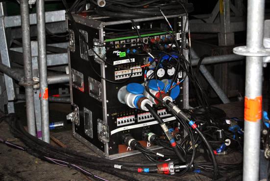 360 Tour Box
